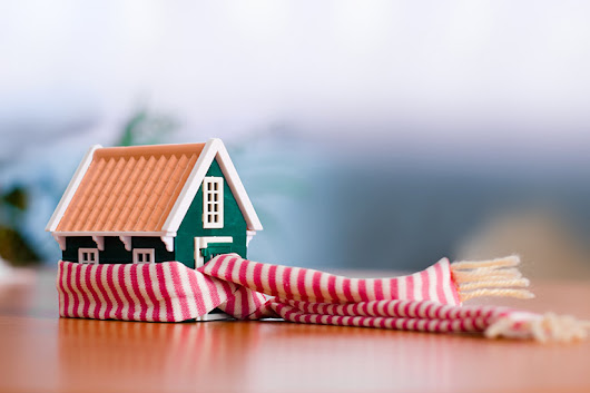 6 Home Improvement Projects to Prepare for the Michigan Winter