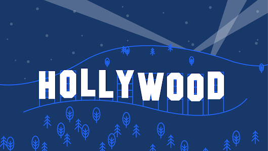 The Indeed Oscars Report 2016: How Hollywood Works - Indeed Blog