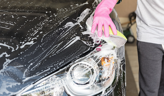 Car Cleaning Hacks: Easy Ways to Battle Tough Grime