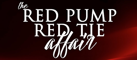 9 Years and Counting! The Red Pump/Red Tie Affair returns Dec. 2 - JSW Media Group