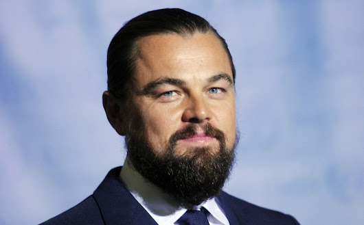 10 Things That Will Help Leonardo DiCaprio Get an Oscar