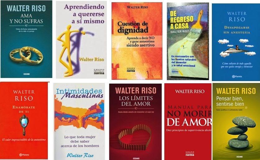 Libros De Walter Riso Pdf Gratis - Libros Favorito