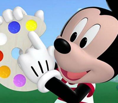 Mickey Mouse sigue conquistando al mundo a sus 90 años.