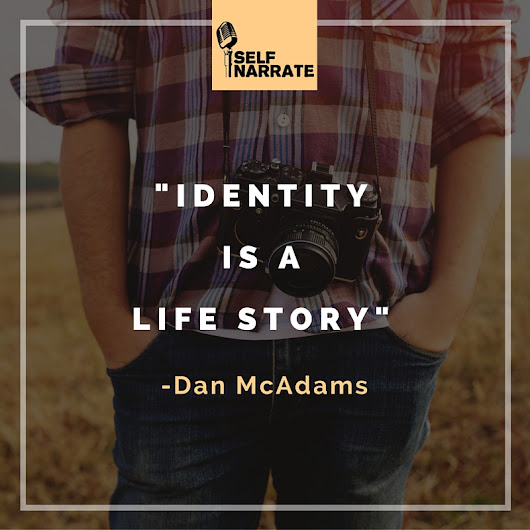Brief Benefits of Storytelling: Identity