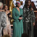 Top Three Political Moments At The Grammys - Washington Examiner