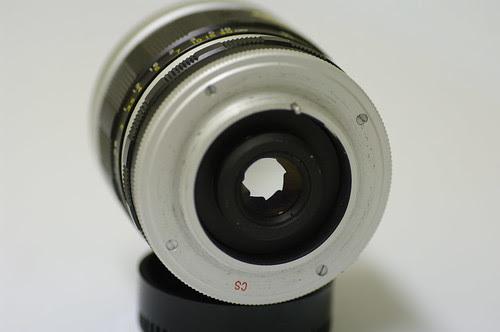 super lentar m42 lens
