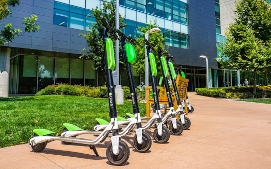 Lime Scooter® Lawsuit | Lime Scooter Lawyer, Attorney