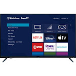 "Westinghouse - 43"" Class LED Full HD Smart Roku TV"