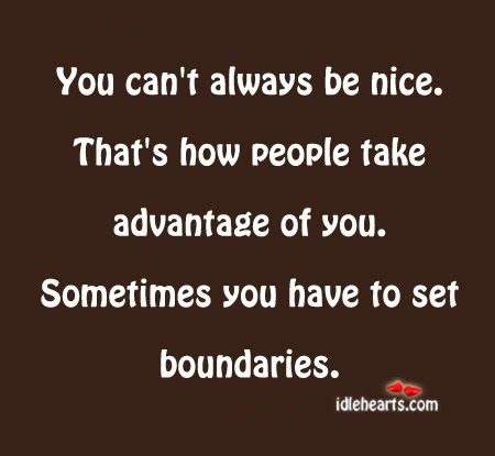 Quotes About Always Be Nice 207 Quotes