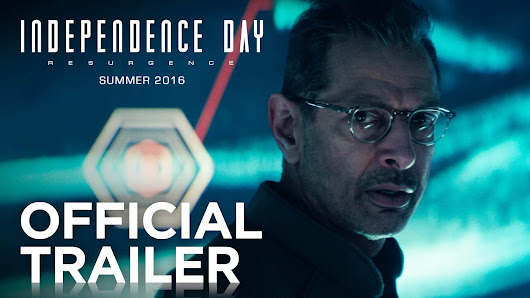 Watch The First Trailer For Independence Day: Resurgence