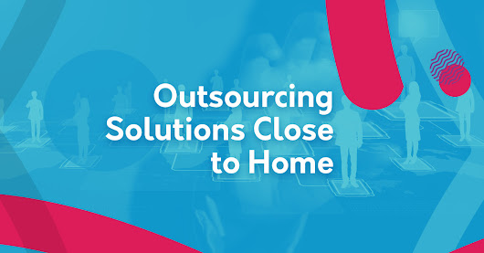Nearshore Outsourcing Services Company, Custom Software Development