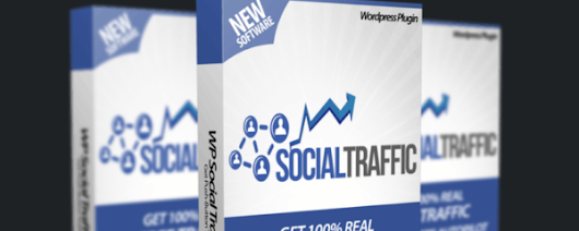 WP Social Traffic Review – Unlimited Sites License Get 100% Free Traffic from Facebook By Pressing ONE Button
