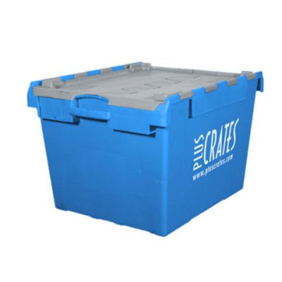 Pluscrates | Crate Hire for Moving Home, Office and Retail | Home