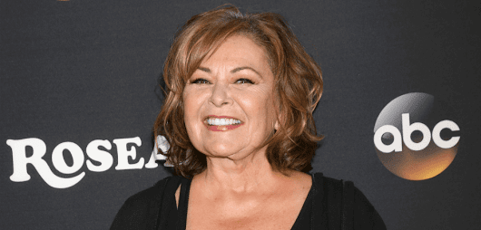 Don't Confuse Roseanne's Tweet with a Poorly Conceived Joke