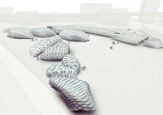 INGENIERIA Y ARQUITECTURA VRP: DE_PLO / dEEP Architects