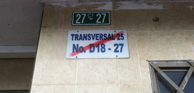 Cambio de nomenclatura busca facilitar ubicación en 10 comunas de Cali