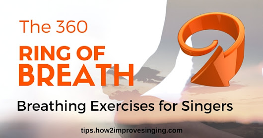 Breathing Exercises for Singing
