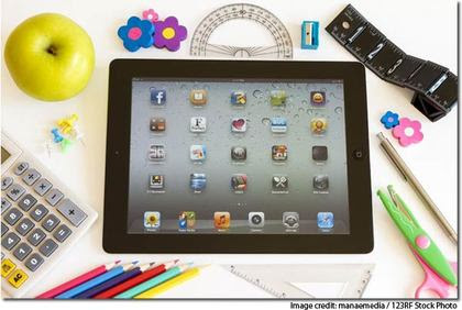 WHAT HAVE WE LEARNED FROM 7 YEARS OF IPADS IN EDUCATION?