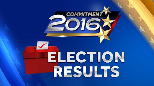 Full 2016 New Hampshire general election results