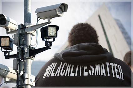 Black lives matter ... if caught on camera