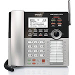VTech Small Business System CM18245 Expandable Cordless extension Phone - 4-line