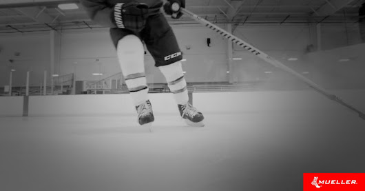 Common Injuries in Hockey Including Concussions and Hamstring Strain