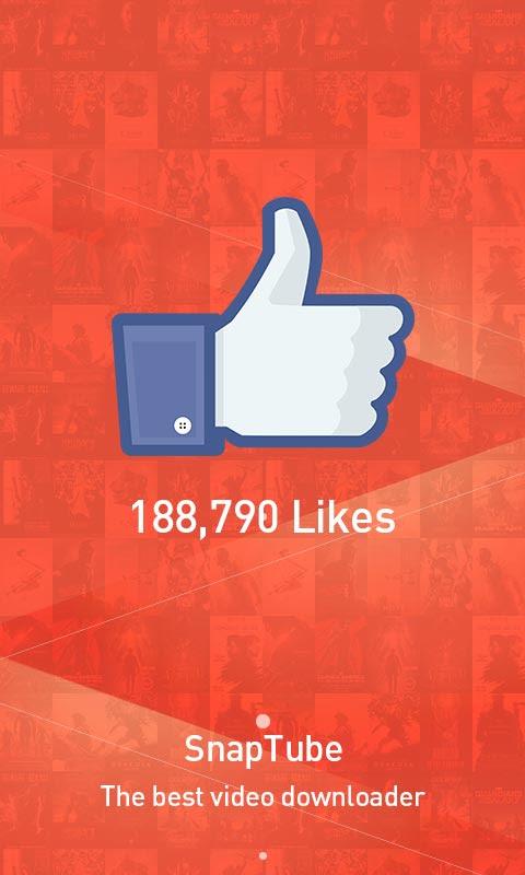 167k likes on Facebook