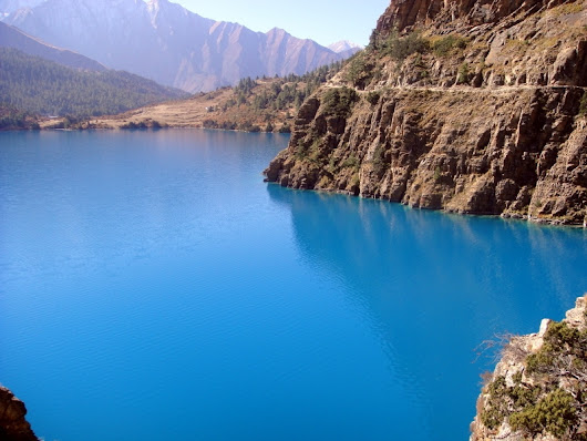 Rara to Phoksundo Trekking - My Holiday Nepal Blog