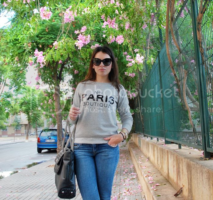 Paris Boutique + Jeans