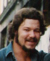 My Brother - Robert Bagnell June 27, 1959 - June 23, 2004