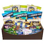 Healthy Snack Box, 64-piece