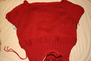 Knit Jones January 2008