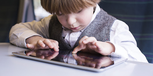 Is Technology Hurting Our Kids?