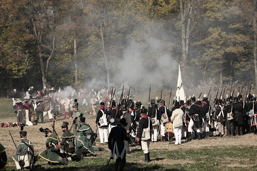 The Top 29 Historical Reenactment Societies - Recollections Blog