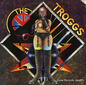 TROGGS, THE s/t