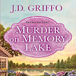 Review ❤️ Murder on Memory Lane by J.D. Griffo