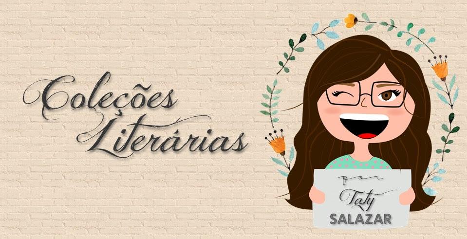 Coleções Literárias