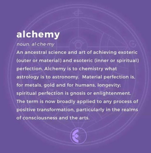 Elemental Excellence: How to Live As a Spiritual Alchemist