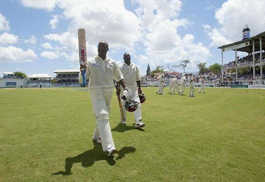 The Prince of West Indies: Revisiting Brian Lara's lofty peaks