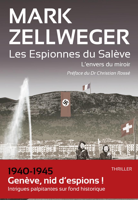 """Résultat de recherche d'images pour """"les espionnes du salève eaux trouble"""""""