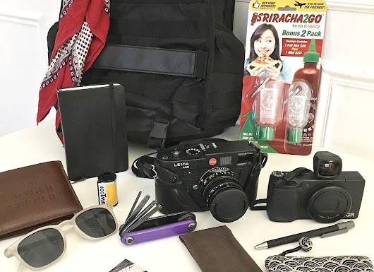 In your bag No: 1480 - Grégoire HURET - Japan Camera Hunter