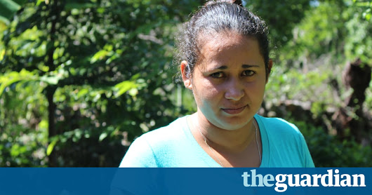 Women deported by Trump face deadly welcome from street gangs in El Salvador | Global development | The Guardian