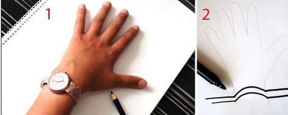 ほうほうこれなら描けるかも飛び出す3d絵画の描き方レッスン
