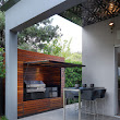 Brighton Home - contemporary - patio - melbourne - by MR.MITCHELL
