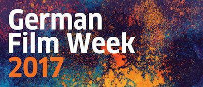 German Film Week 2017