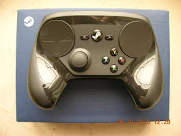 A Linux Kernel Driver Is Being Worked On For Valve's Steam Controller - Phoronix