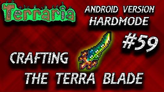 How To Craft The Marrow In Terraria