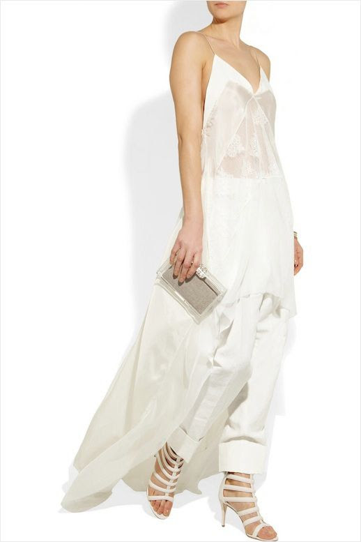 20 Alternative Wedding Looks Haider Ackermann Lace Cami Silk Chiffon Satin Dress Cuffed Pants Non-Traditional Bride photo 11-20-Alternative-Wedding-Looks-Haider-Ackermann-Lace-Cami-Silk-Chiffon-Satin-Dress-Cuffed-Pants.jpg