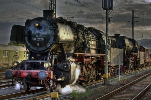 Steam_Train