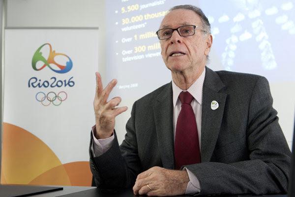 O presidente do Comitê, Carlos Arthur Nuzman, disse que a passagem da tocha vai ser histórica
